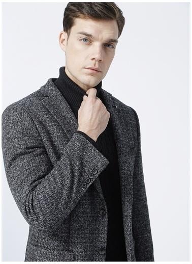Fabrika Comfort Ceket Siyah